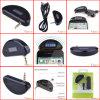 Car MP3 Player with Bluetooth Mini FM Transmitter (I-FMT 604)