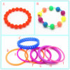 Fashion Jewelry Plastic Bracelet-Bm00724
