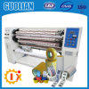 Gl-210 Printed Carton BOPP Tape Slitting Machine