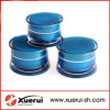 Cosmetic Round Empty Acrylic Cream Jar for Cosmetic Packaging