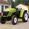 45HP 50HP 55HP 60HP 4WD Farm Agriculture Foton Tractor with Loader/Backhoe/Slasher