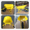Construction Tool Heavy Duty Steel Wheelbarrow