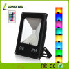 RGB Color Changing Waterproof LED Flood Light