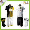 Top Quality Soccer Uniform Customized Sublimated Kid Soccer Jersey Uniform