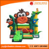 2017 Inflatable Caslte Monkey Jumping Bouncy Bouncer (T1-507A)