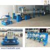 Wire Cable Thin Insulation Automotive Wire Extrusion Machine