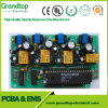 Immersion Gold PCB with Green Ink