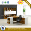 China Modern Office Furniture MFC Wooden MDF Office Table (HX-8N026C)
