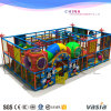 Amusement Children Space Themed Indoor Playground Equipment