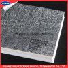 Eco Solvent Inkjet Printing Material Sliver Wallpaper Embossed Texture Sliver Color