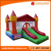 Inflatable Jumping Bouncer Castle with Slide Combo (T2-148)
