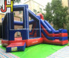 Factory Kids Inflatable 2n1 Bouncer for Sale
