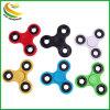 Plastic EDC Hand Spinner Fidget Spinner Anti Stress Toys Finger Spinner