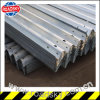 Aashto M180 Hot DIP Galvanized Highway Steel Guardrail W Beam