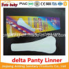 Cotton Fan Shape Panty Liner 155mm for Girls Daily Use