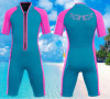 Men′s Short Sleeve Neoprene Wetsuit /Swimwear/Sports Wear