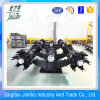 Bogie - 6holes Spider Suspension Sales to Dubai