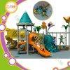 Preschool Outdoor Playground Gym Equipment Manufacturer