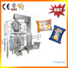 Weighing Scale Packing Machine for Chips, Dumplings