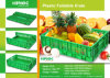 Plastic Foldable Baskets for Vegetable and Fruits Fb-8