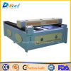 CNC Laser Cutting Wood Plastic Leather Playwood Machine Dek-1318j