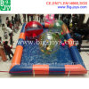 Largest Inflatable Water Pool, Promotional Inflatable Pool (BJ-P06)