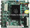 Atom D525 Firewall Motherboard with 6 LAN Port