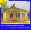 Modular Mobile House