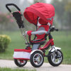 2016 New Style Baby Tricycle with High Safety Performance