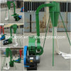 Hot Sale Small Scale Feed Grinder 3mm Grain Grinder 7.5kw 500kg Per Hour 9fq Series Feed Hammer Mill