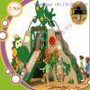 Animal Series Outdoor Playground Climbing and Slide for Kids