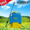 16L Backpack 9ah12V Battery Operated Sprayer