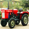 Agricultural Machinery 30HP Mini Farm Tractor 4WD for Sale