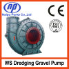 Lower Abrasive Centrifugal Slurry Pump with CE Certificate