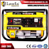 168f 1.5kVA Portable Home Use Gasoline Generator with Low Price
