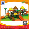 2017 Children Outdoor Playground Slide Exercise Equipment OEM/ODM
