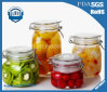 Jam Jar Glass Sealed Tank Storage Tank 100ml---3000ml