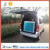 Manual Wheelchair Ramp for Van, Manual Loading Ramp for Van with Loading 350kg