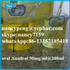 Oral Liquid Steroid Gear Anadrol 50mg/Ml