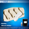 Liquid Silicone Rubber for Shoe Sole Mold Making