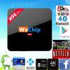 Wechip H96 PRO Amlogic S912 Octa Core Android 6.0 Smart TV Box H96 PRO Kodi 16.0 Bluetooth 4.0 Better Than M8s