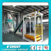 Floating Fish Feed Plant with CE ISO SGS Certificated