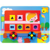 Factory Supply Different Types Children Puzzle Toy