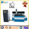 DSP/Nc Studio CNC Stone Carving & Engraving Machine for Tombstone