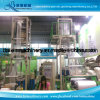 Africa Water Sachet Film Blowing Machine