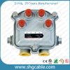 5-1000MHz 4 Way Outdoor CATV Taps (TAP4xxT)