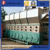 Environmental Protection Horizontal Fluidizing Dryer