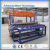 Automatic Field Fence Weaving Machine