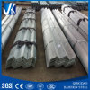 Market Hot Sell Equal or Unequal Angle Steel Bar with Q195-Q420 Series Grad (32*20*3mm - 200*125*18mm)