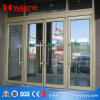 High-Grade Office Building Glass Spring Door